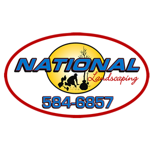 National Landscaping Logo