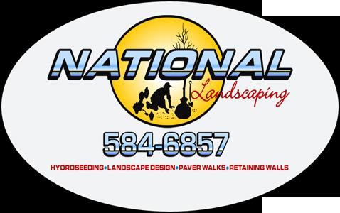 National Landscaping
